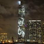 Art BAsel Hong Kong 2016- Photo Jessica Hromas